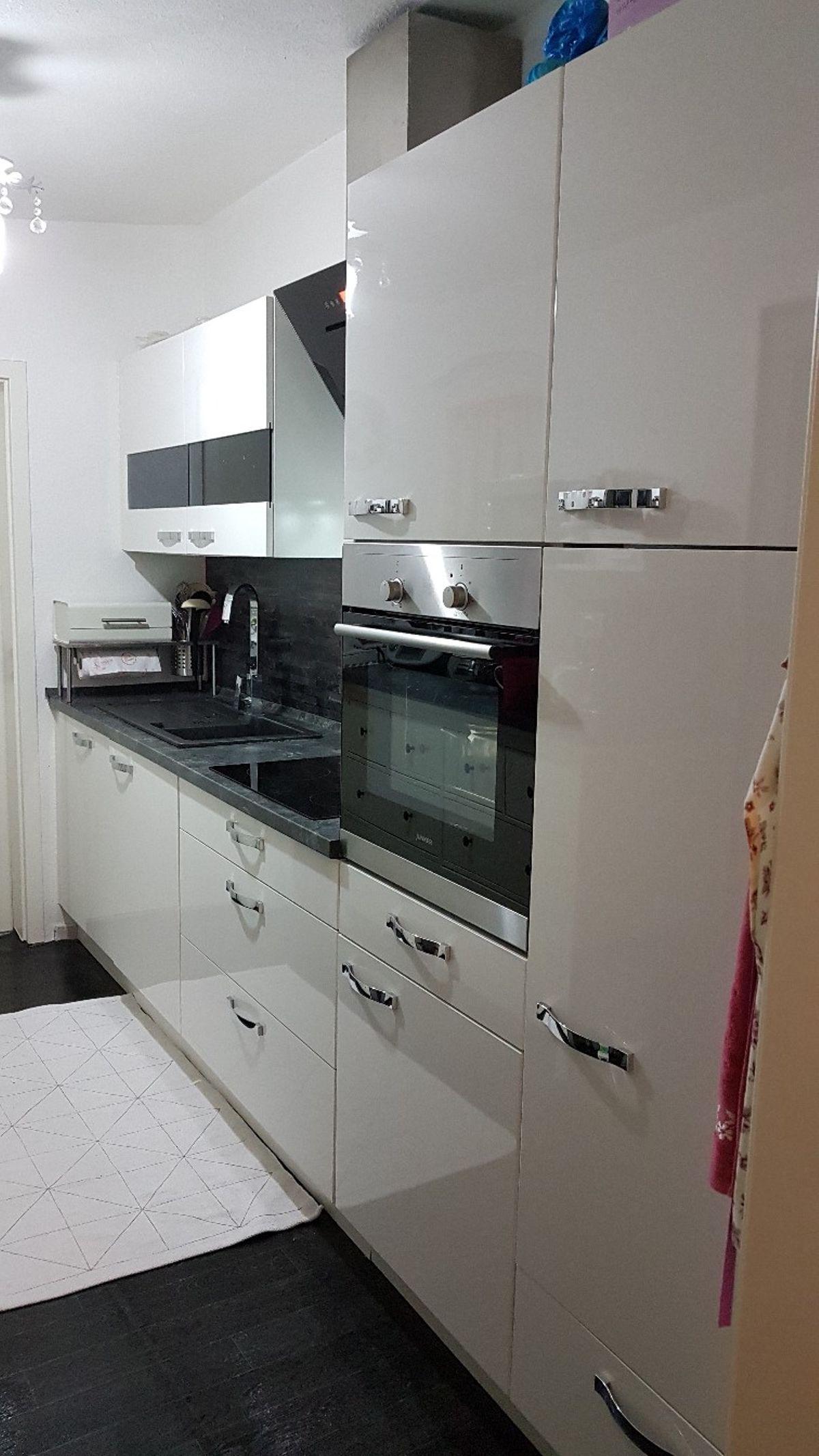 Ikea Regal Küche Weiß