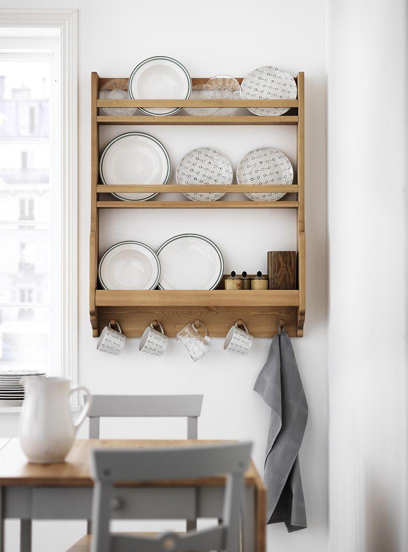 Ikea Regale Küche