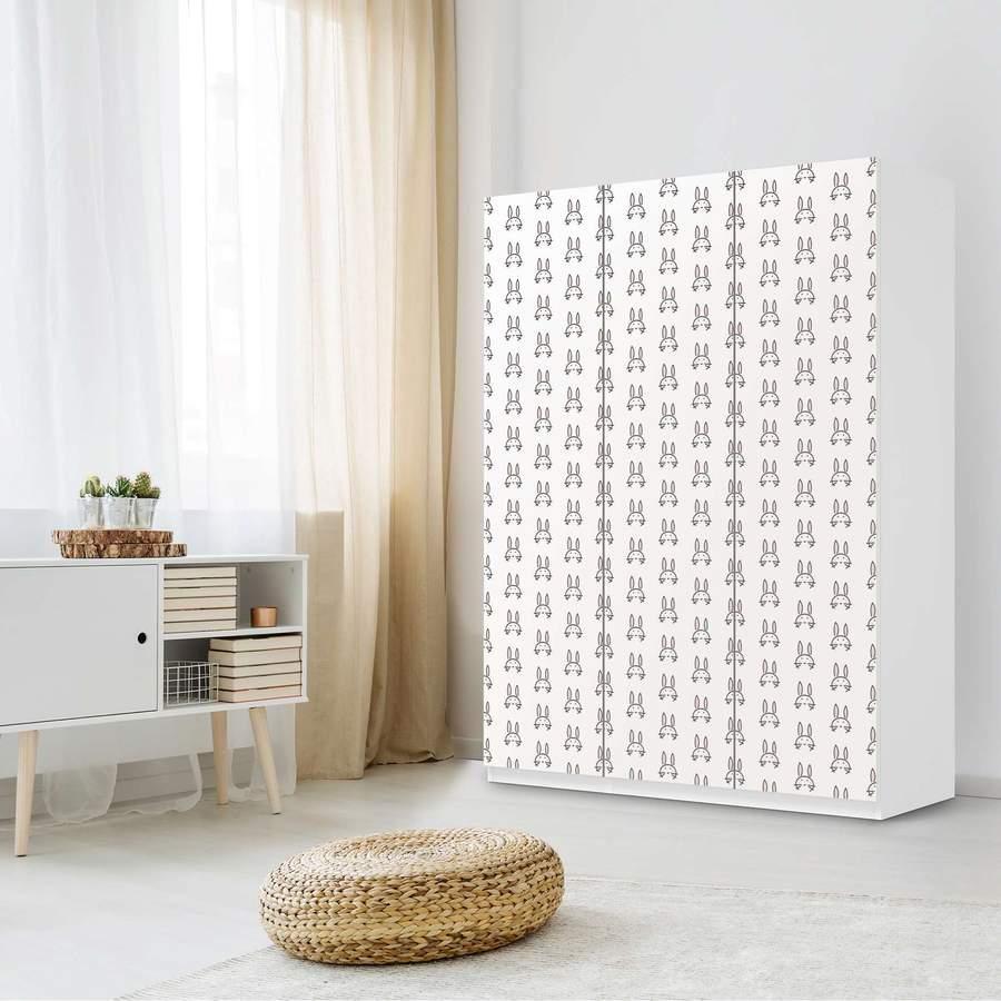 Ikea Schrank 3 Türen
