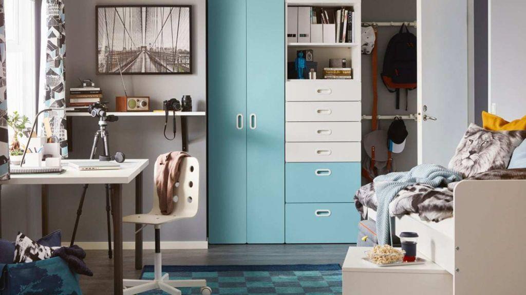 Ikea Schrank Kinderzimmer