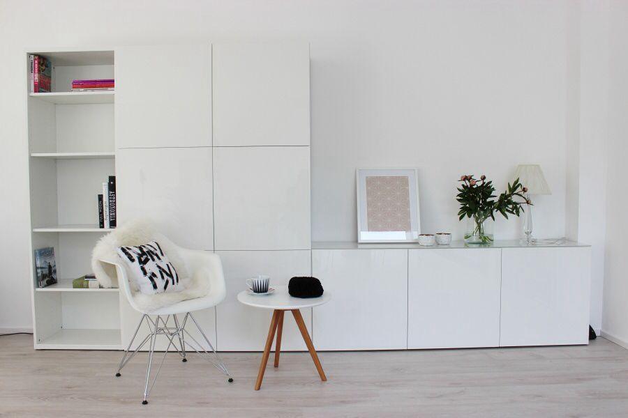 Ikea Schrank Wohnzimmer