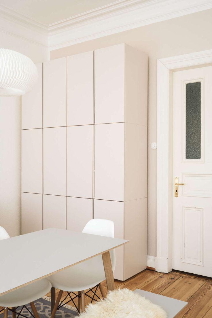 Ikea Schrankwand Schlafzimmer