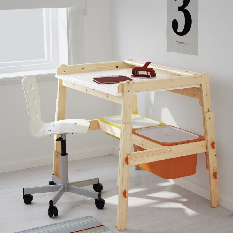 Ikea Schreibtisch Kinder Pahl