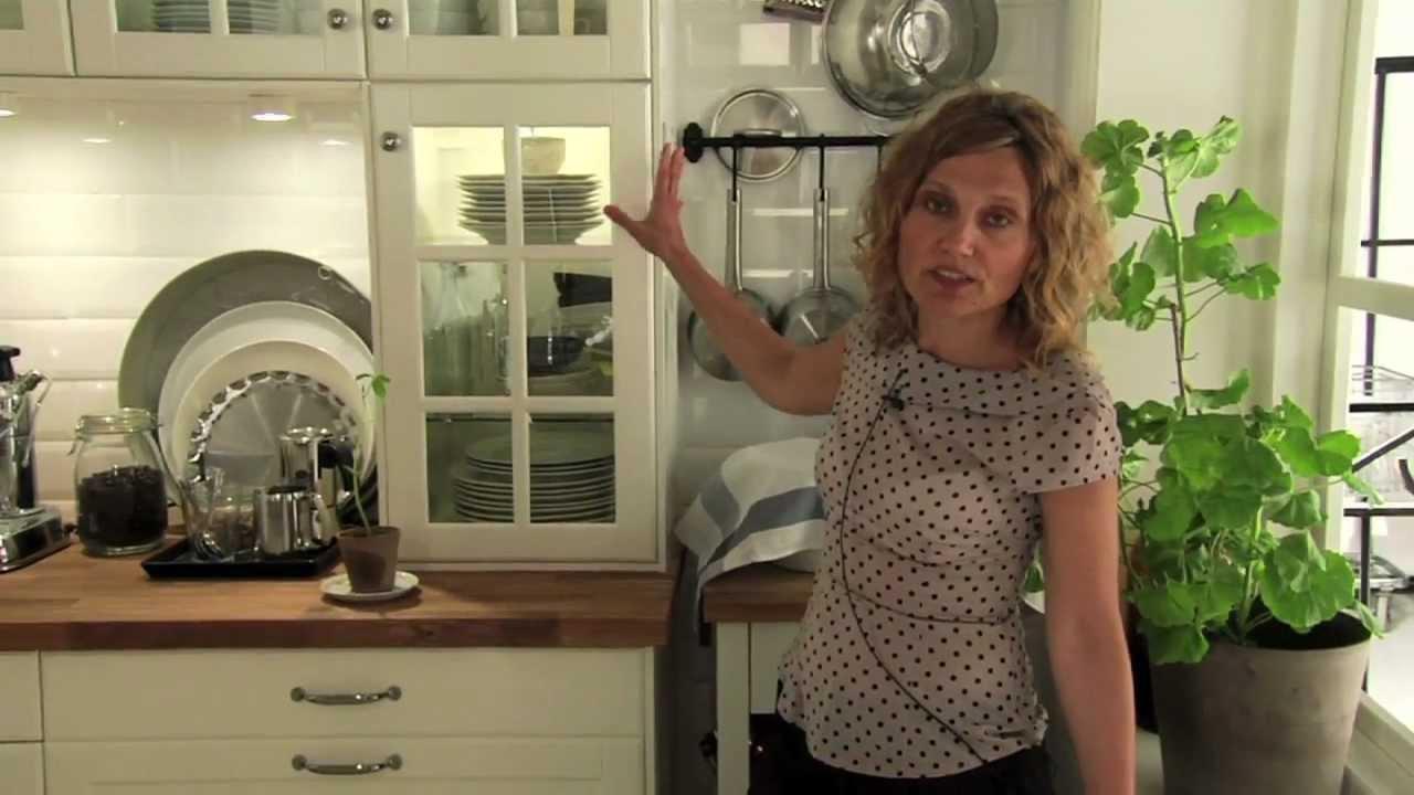 Ikea Sehr Kleine Küche