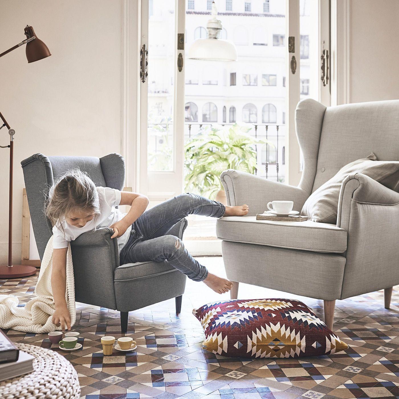 Ikea Sessel Für Kinder