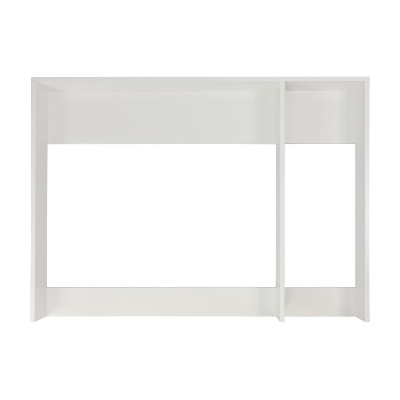 Ikea Sideboard Weiß Hemnes