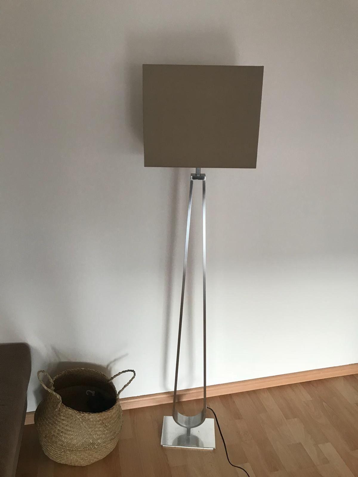 Ikea Standleuchte Dimmbar