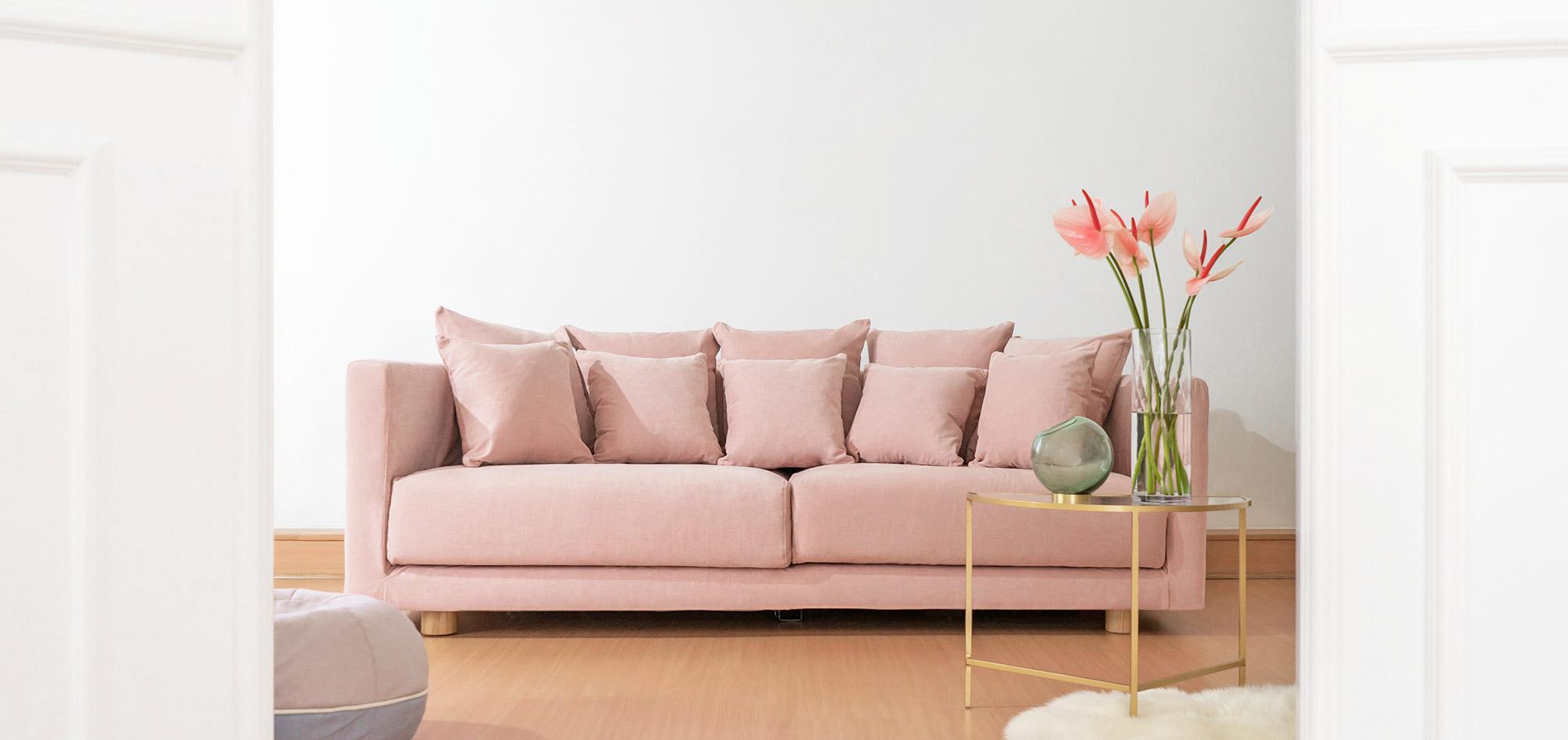 Ikea Stockholm Sofa Leder