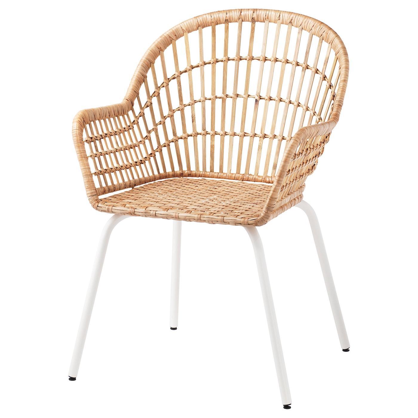 Ikea Stuhl Geflecht