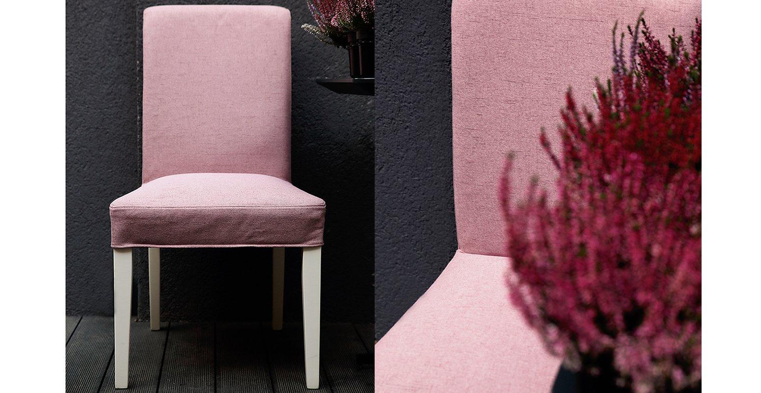 Ikea Stuhl Henriksdal Mit Armlehne