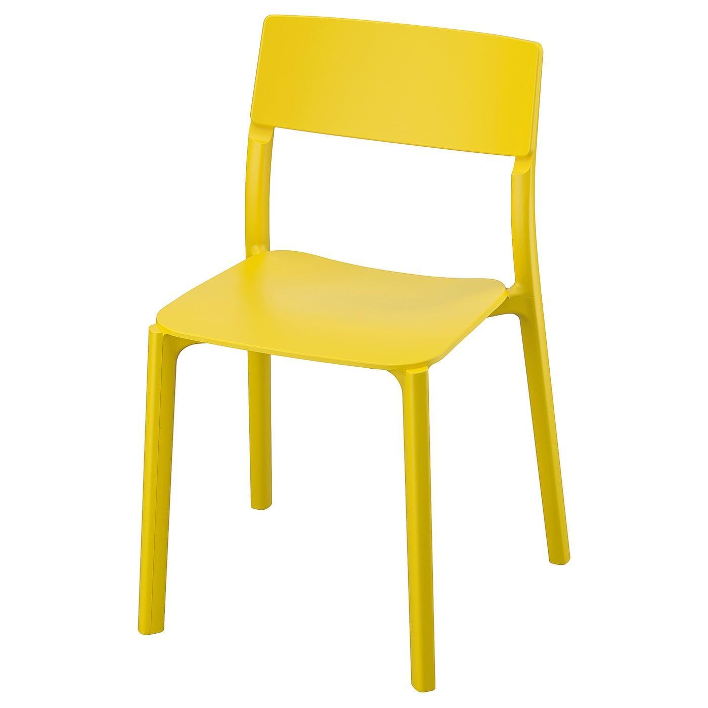 Ikea Stühle Gelb