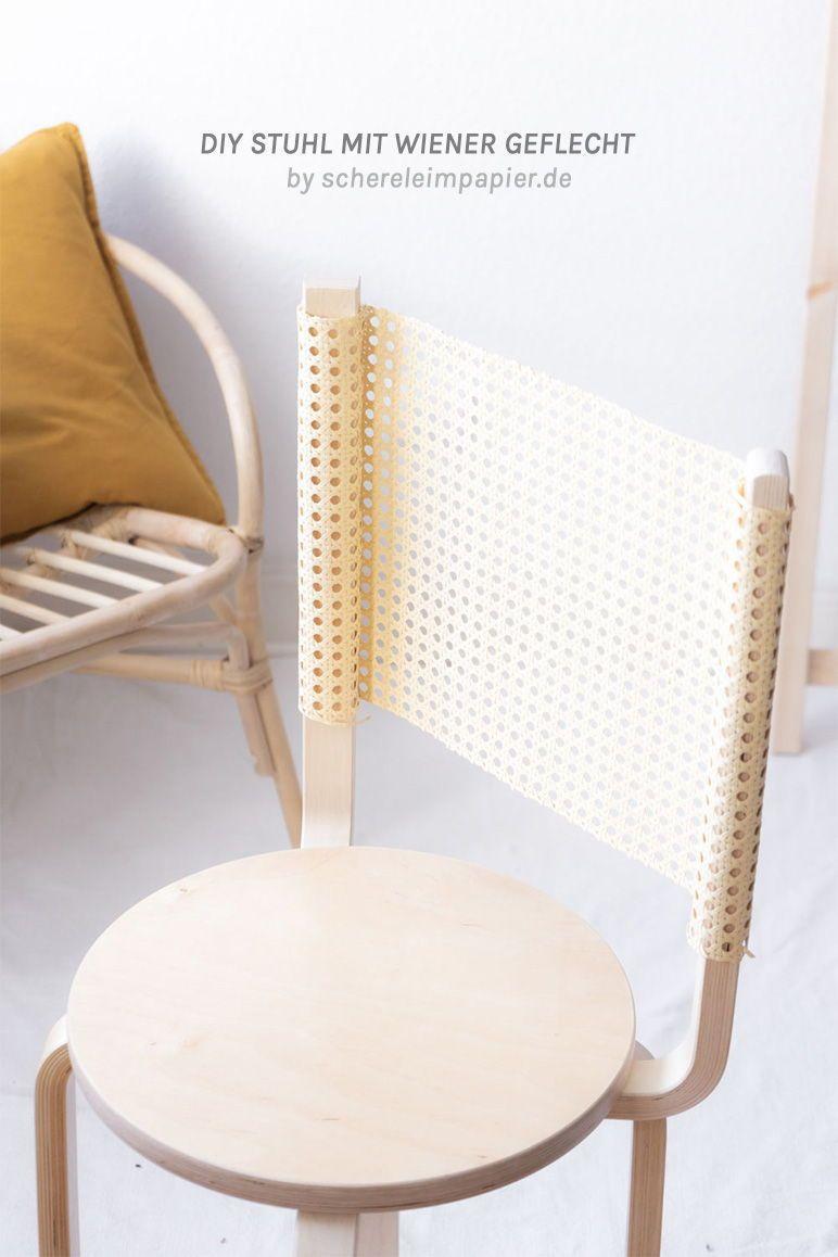 Ikea Stühle Rattan