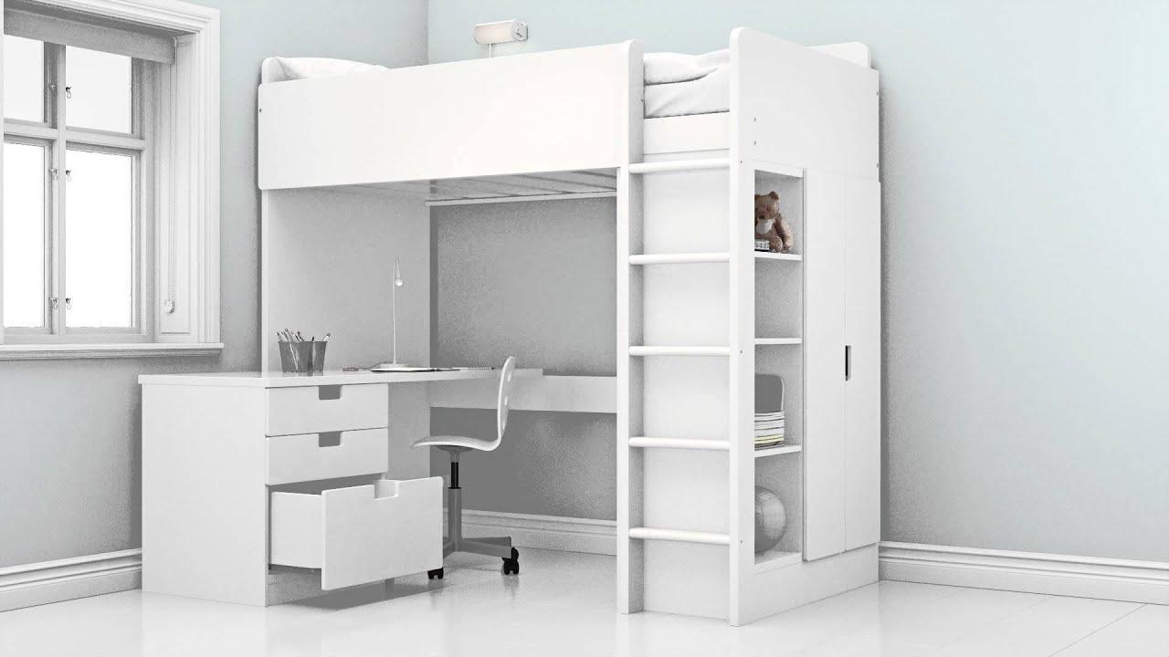 Ikea Stuva Schrank