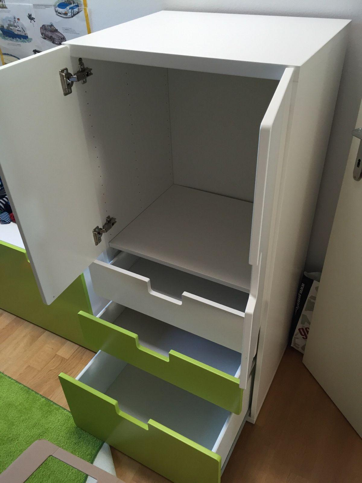 Ikea Stuva Schranktüren