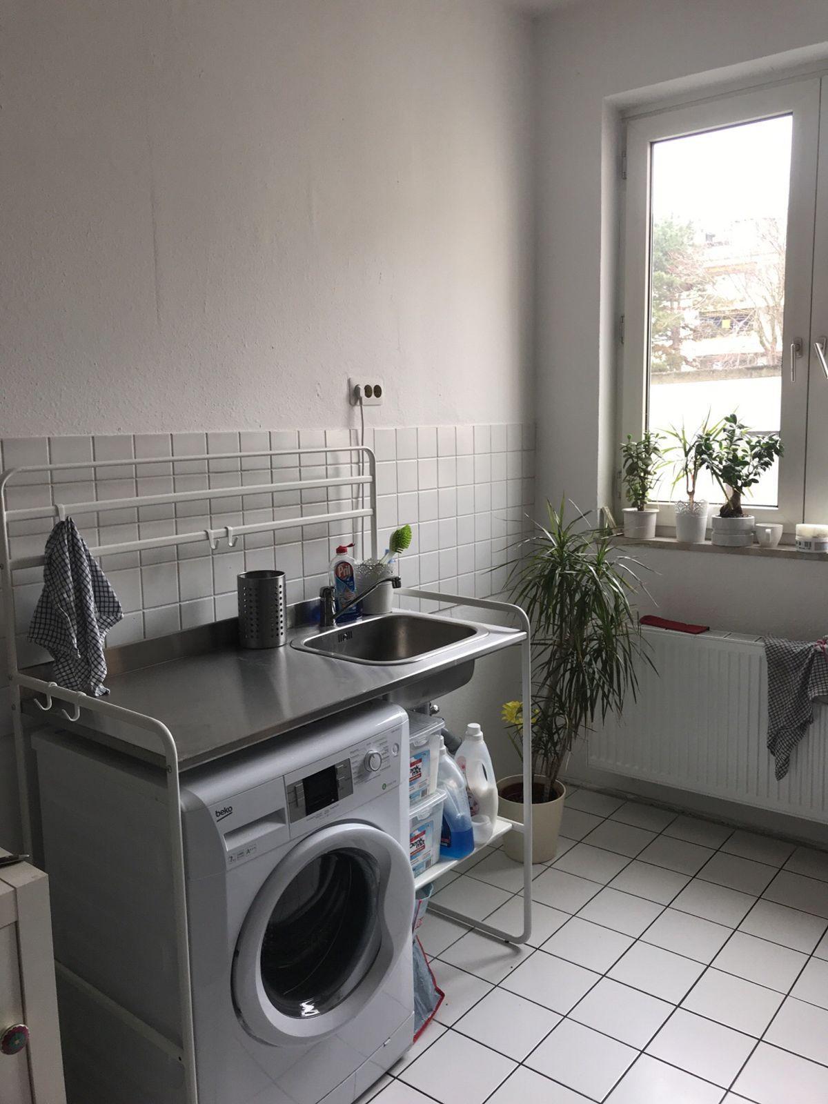Ikea Sunnersta Miniküche