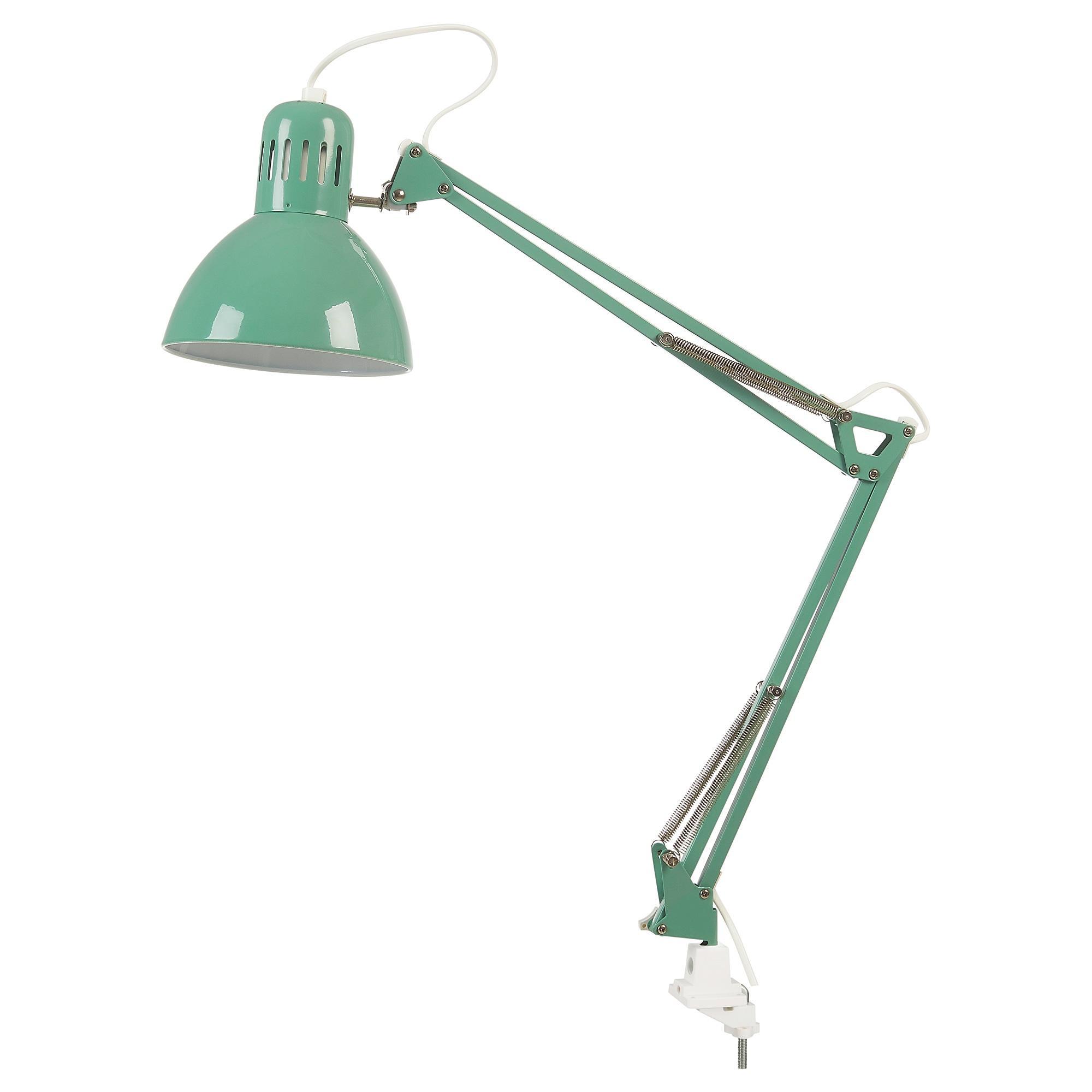 Ikea Tischlampe Grün