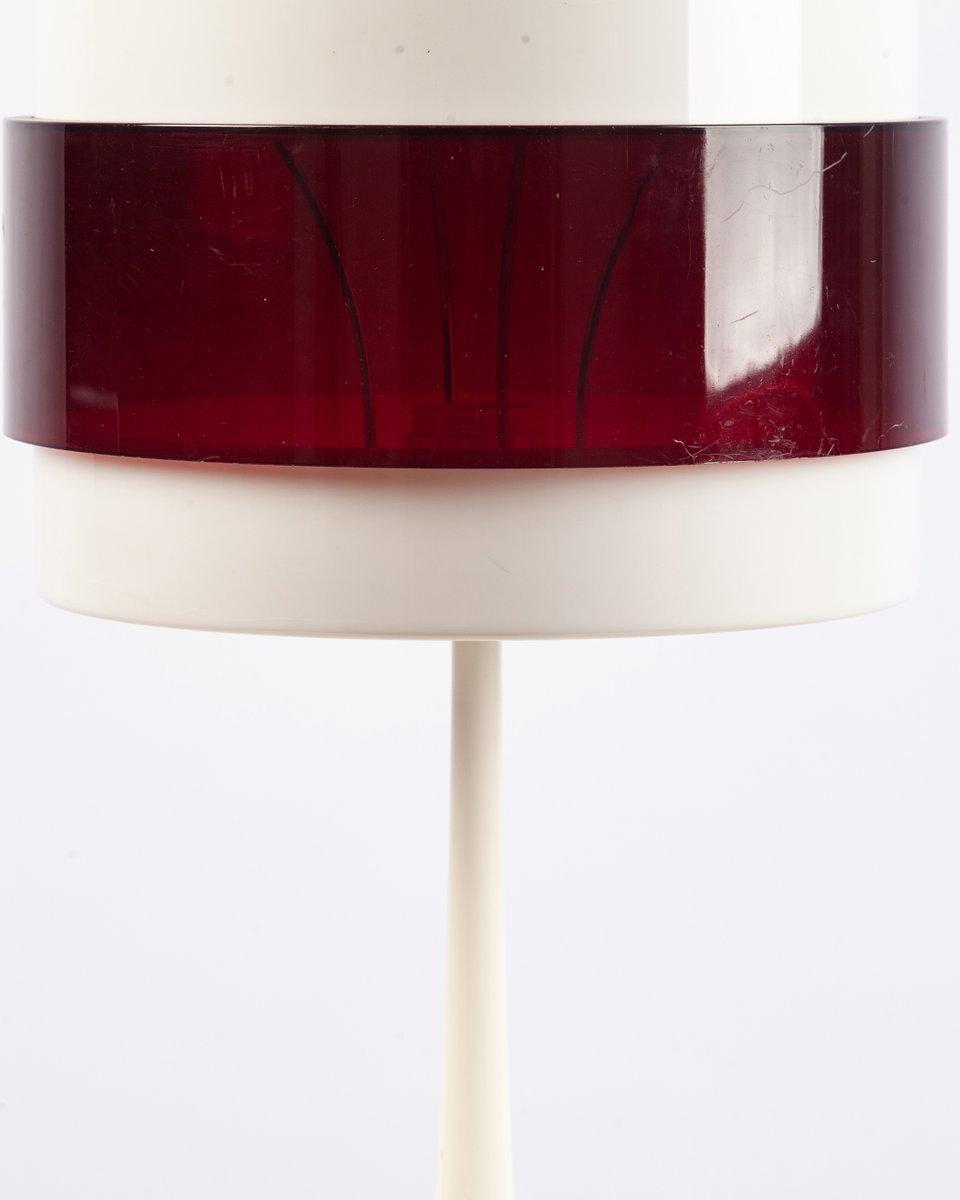 Ikea Tischlampe Rot