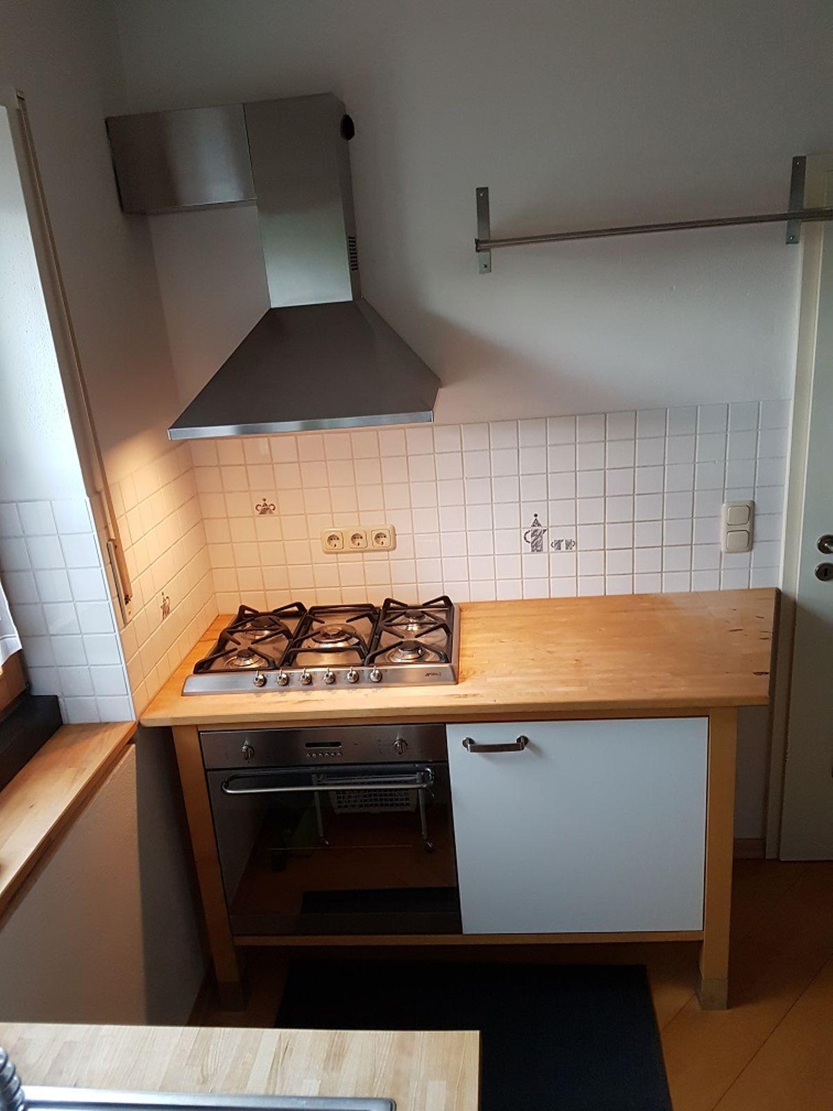 Ikea Värde Miniküche