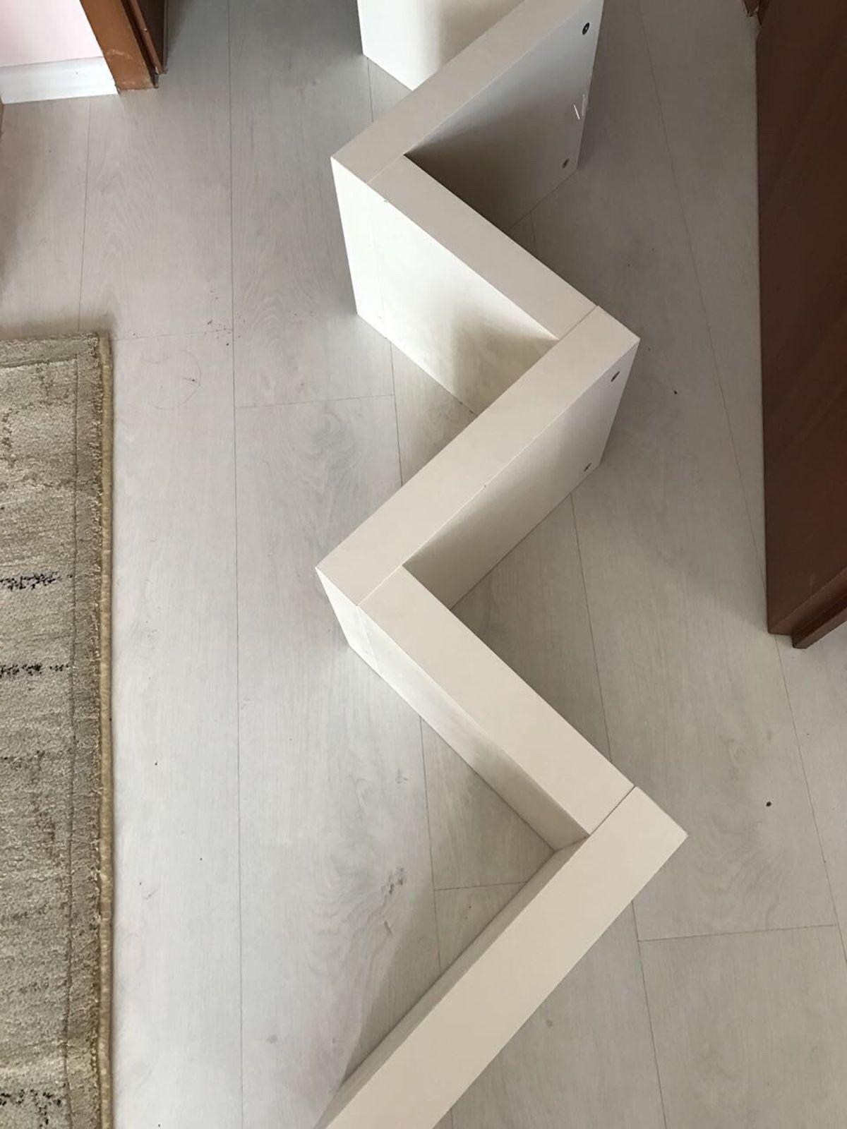 Ikea Wandregale Wohnzimmer