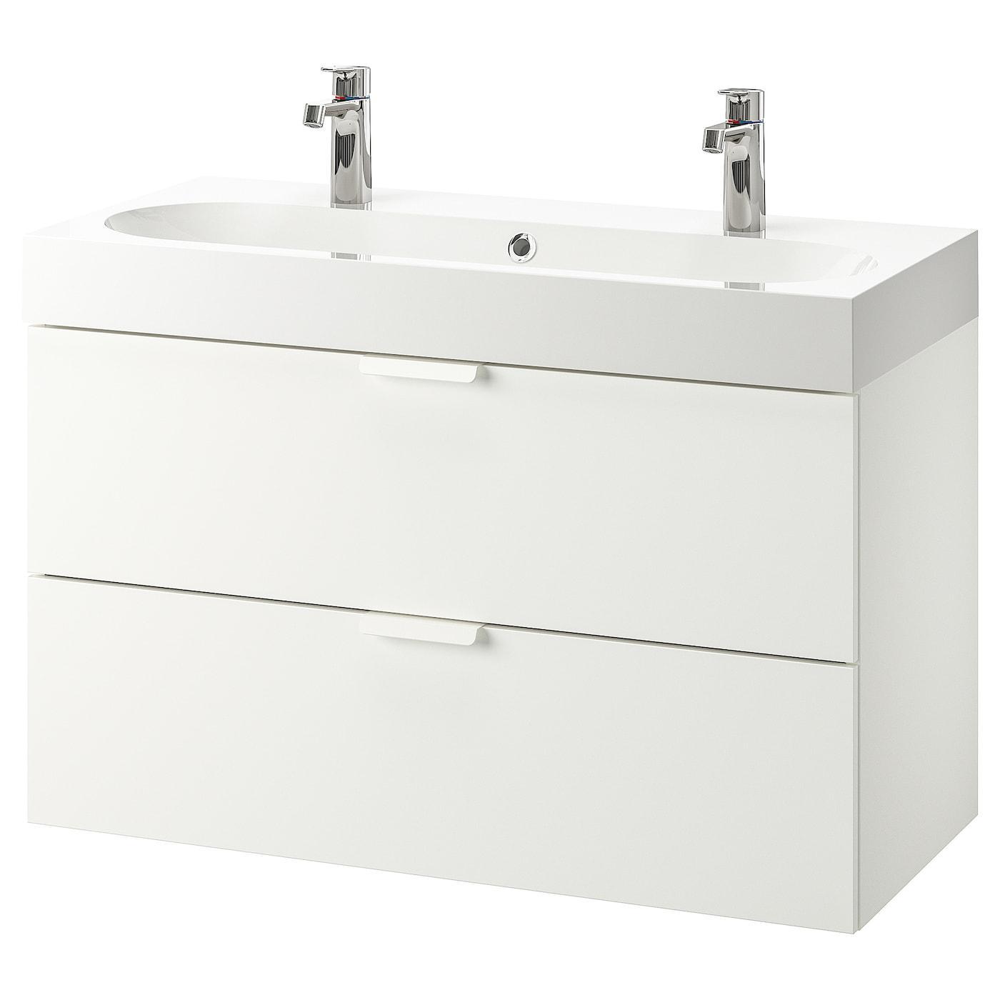 Ikea Waschbeckenunterschrank Godmorgon