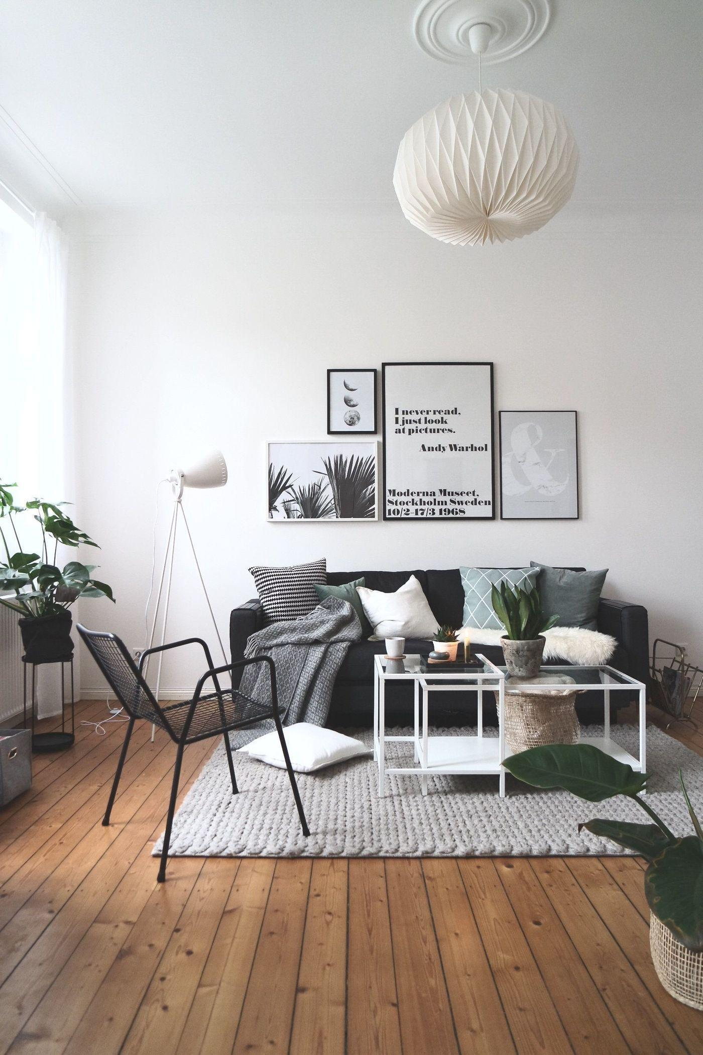 Ikea Wohnwand Deko