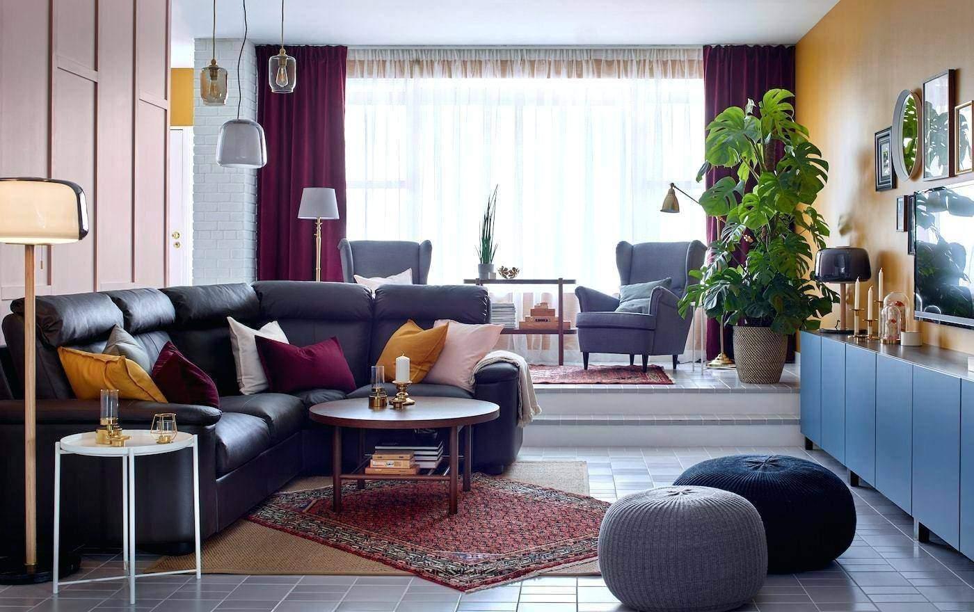 Ikea Wohnwand Ideen