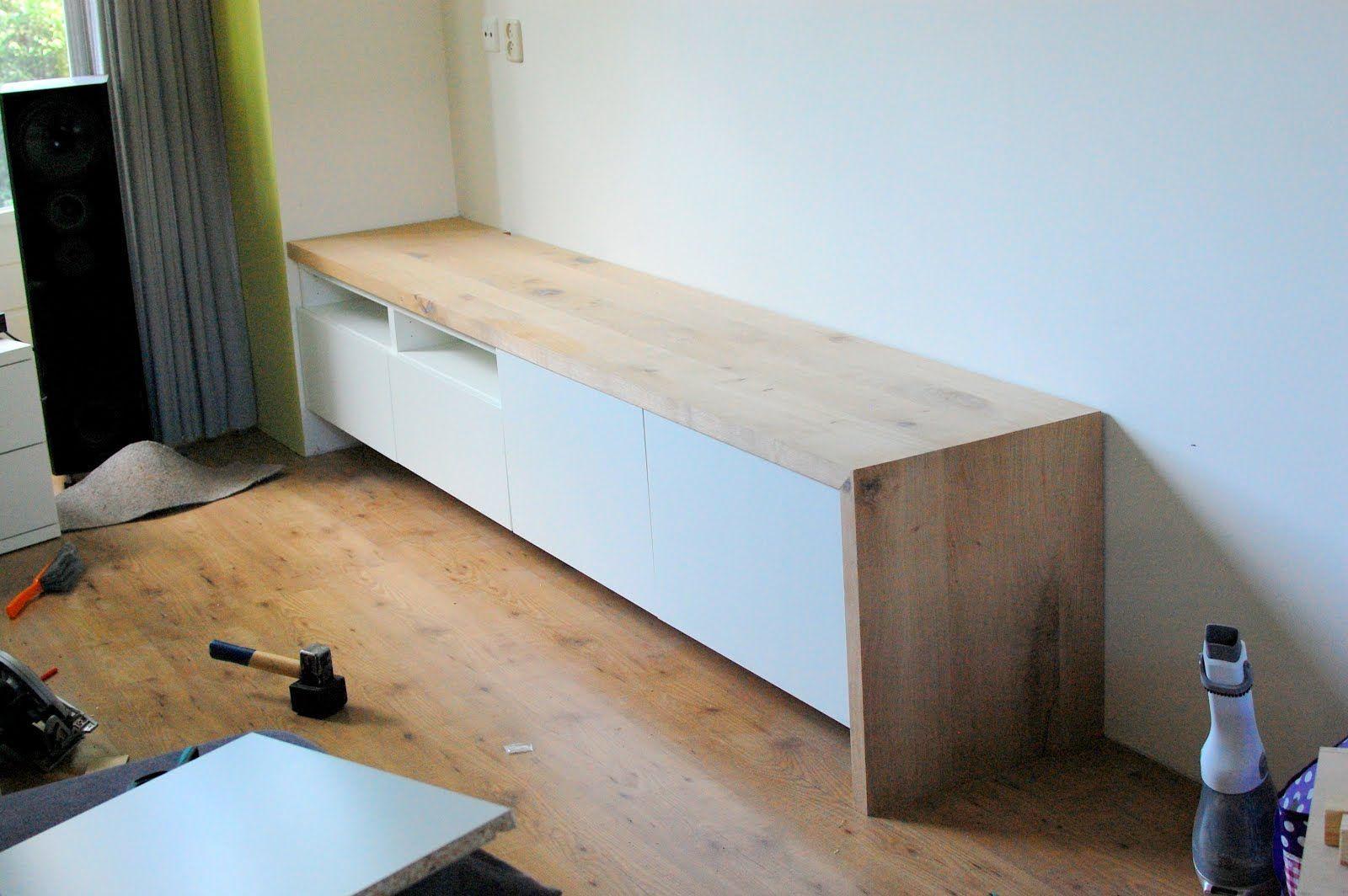 Ikea Wohnwand Kallax