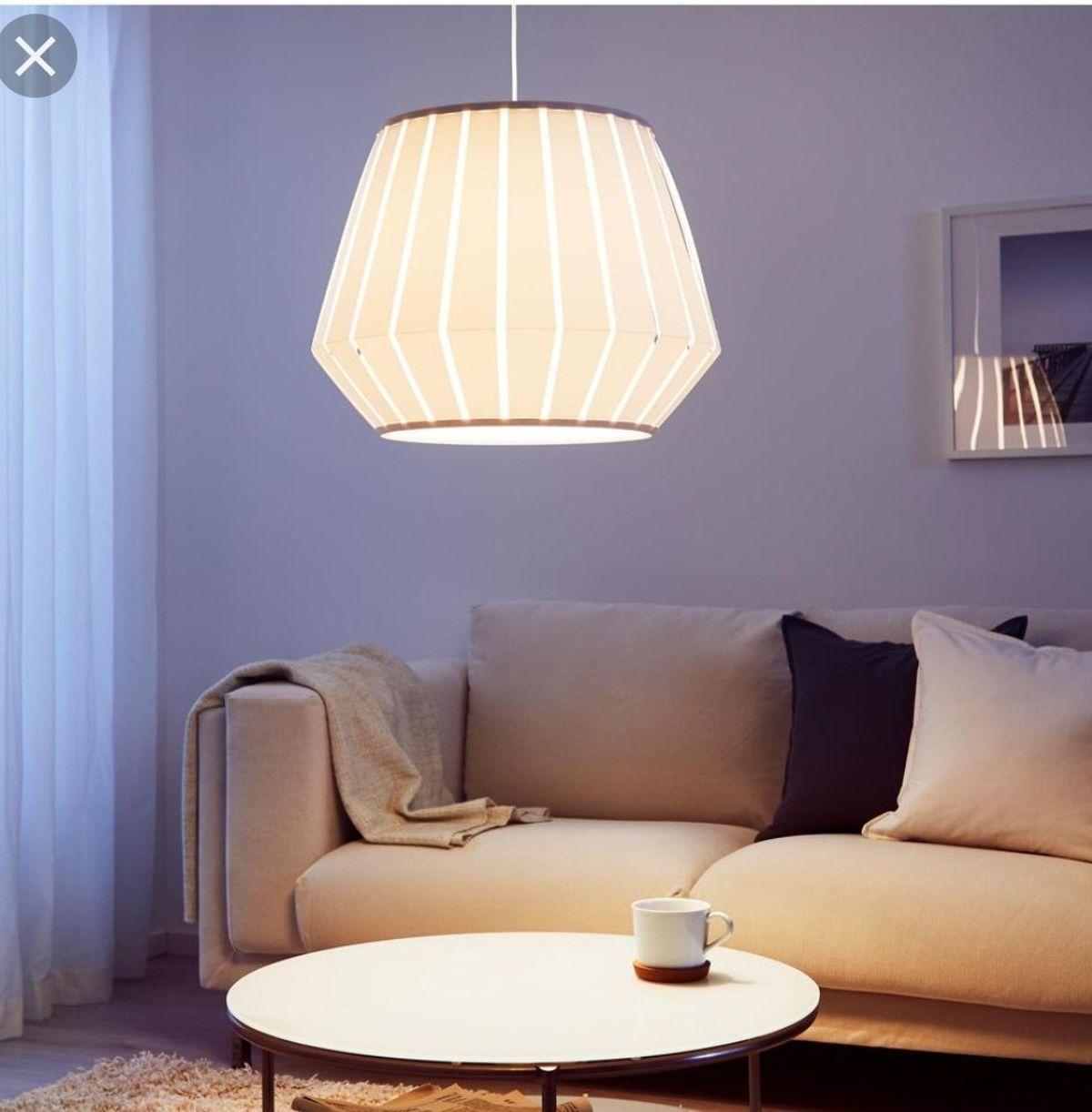 Ikea Wohnzimmer Lampe
