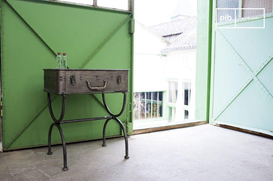 Industrial Design Möbel Industriedesign