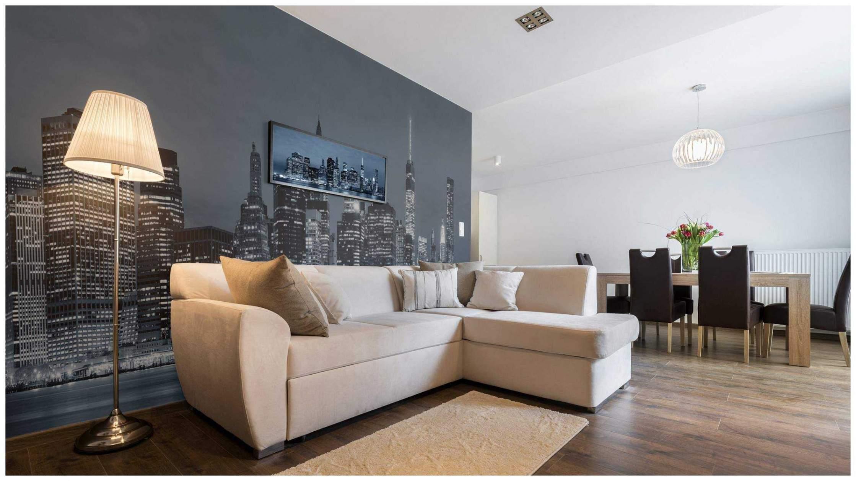 Industrial Design Wohnzimmer
