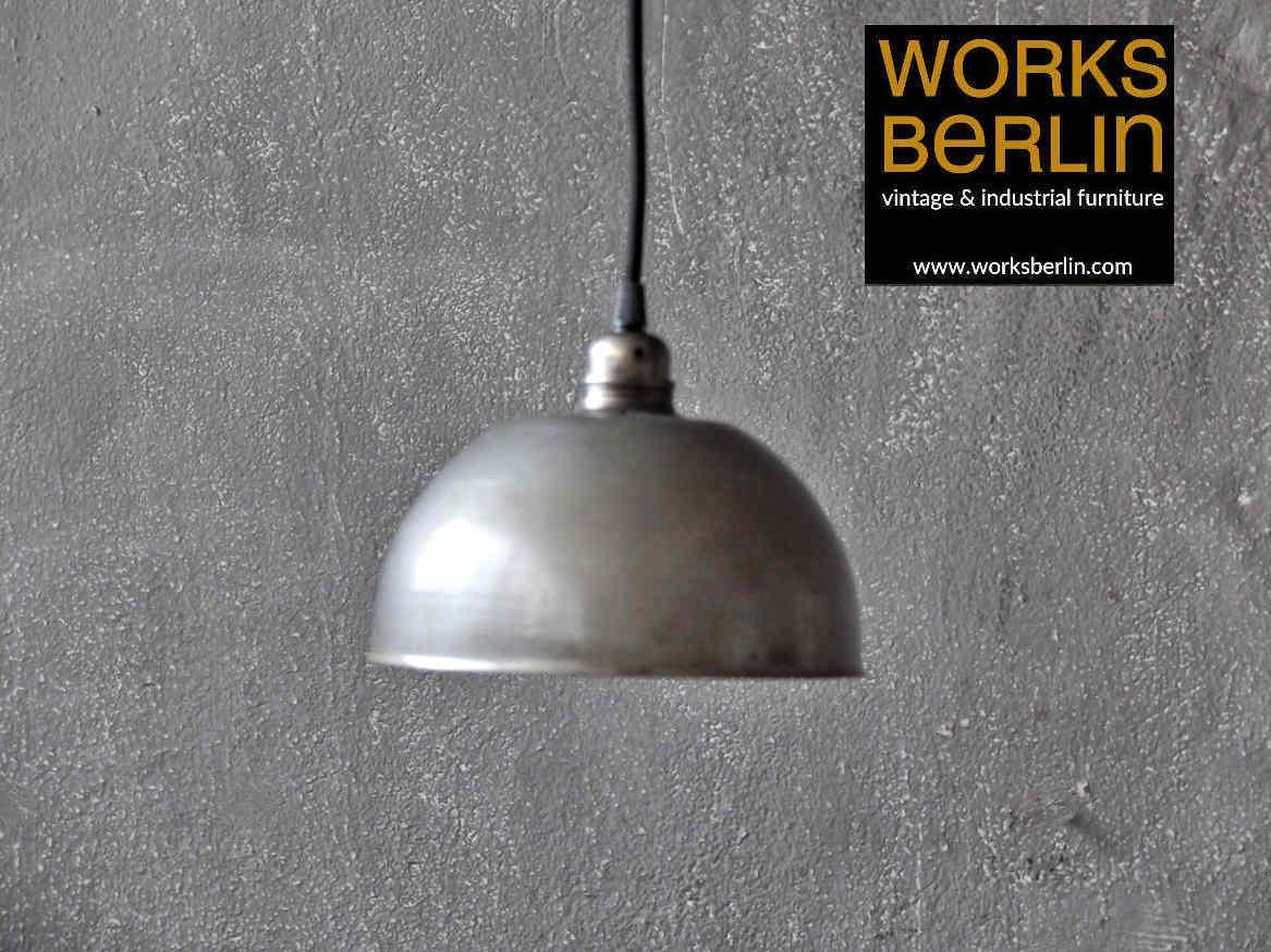 Industrial Lampe Decke