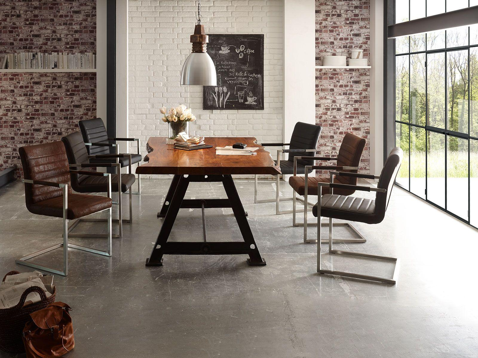 Industrial Loft Möbel