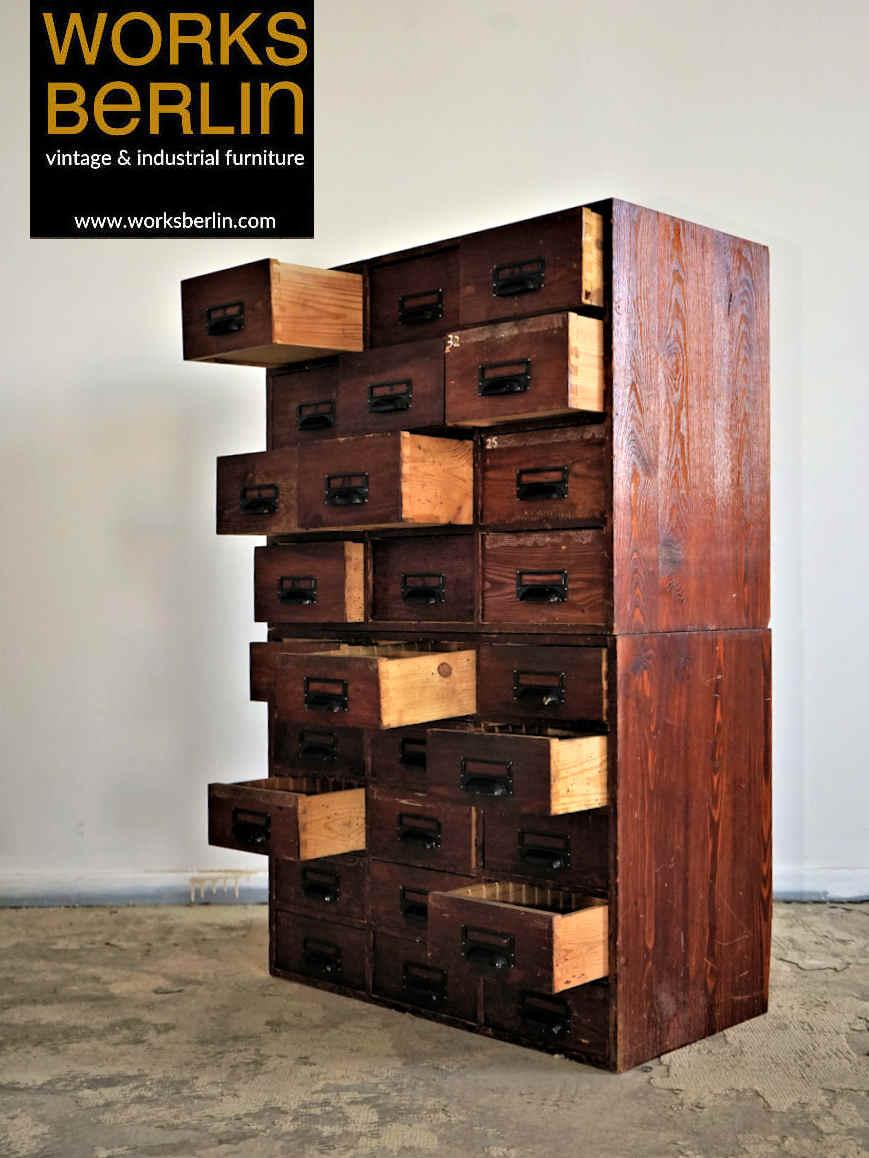 Industrial Style Möbel