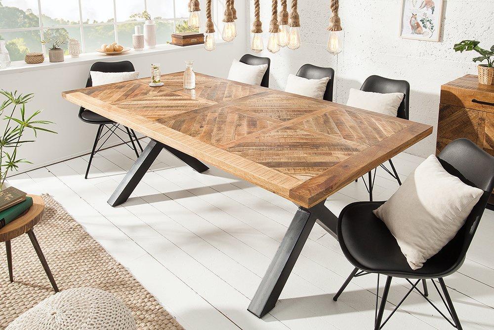 Industrial Tisch Stühle