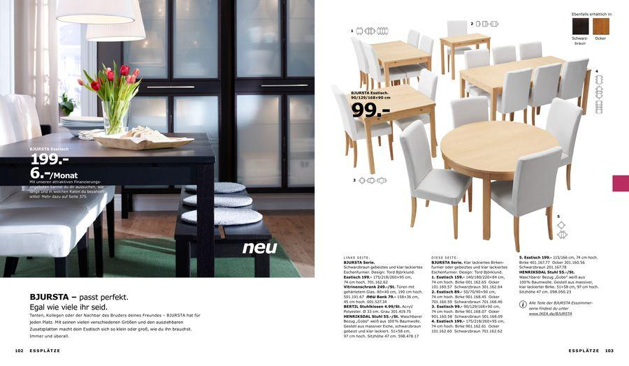 Ingolf Stuhlkissen Ikea