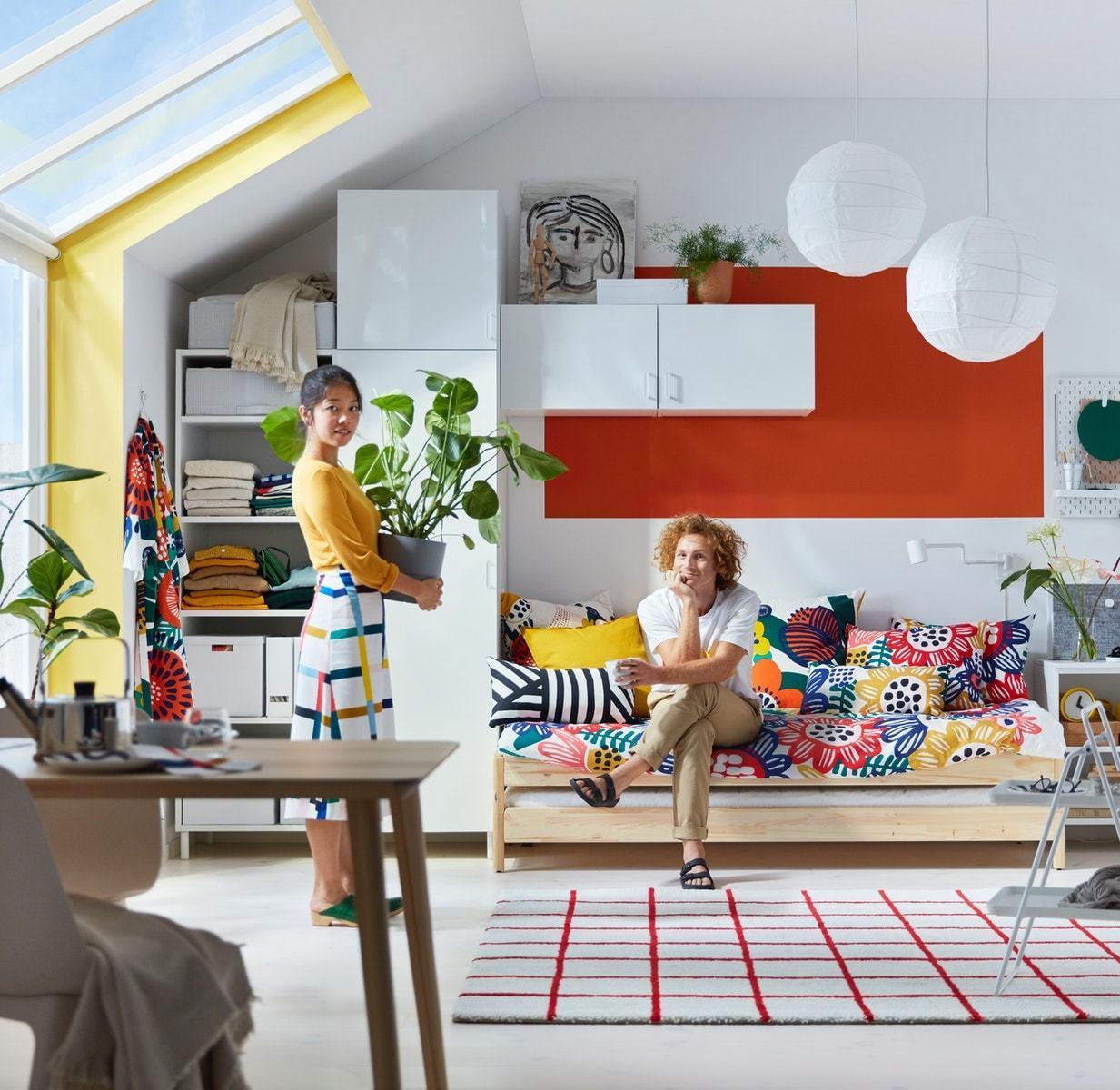 Inspiration Ikea Wohnzimmer Ideen