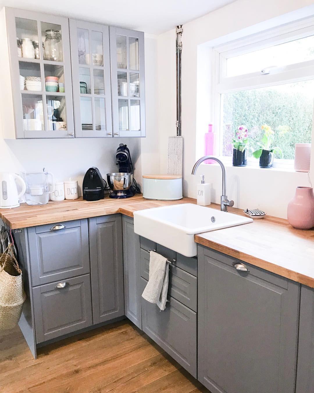 Inspiration Kleine Küche Ikea