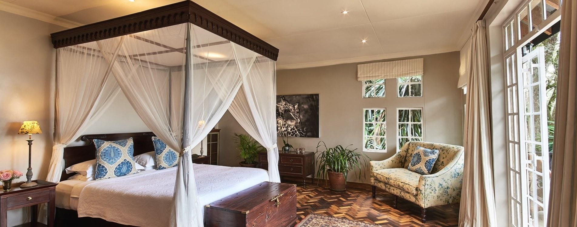 Interior Design Schlafzimmer