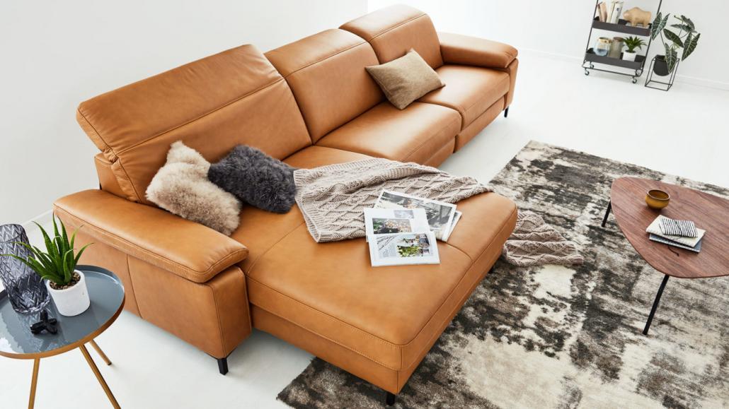 Interliving Sofa 4002