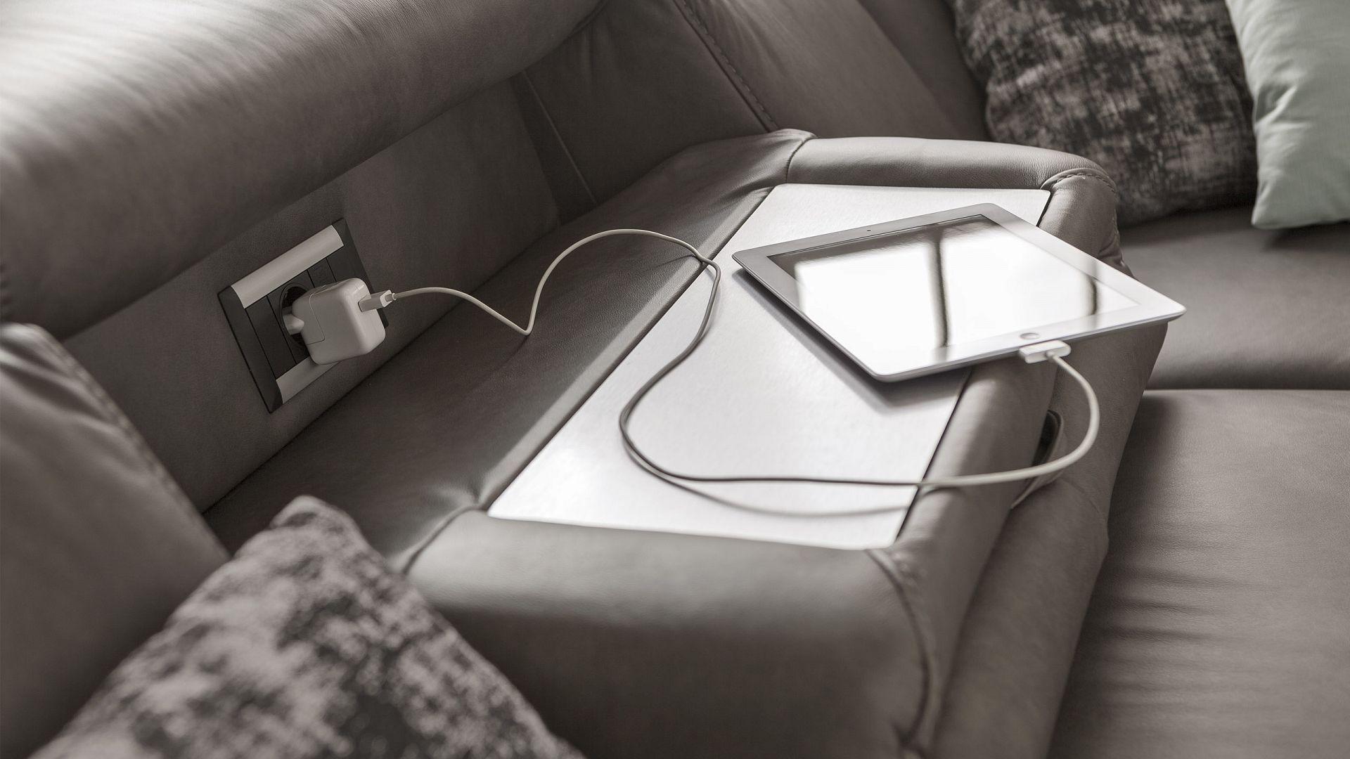 Interliving Sofa 4150