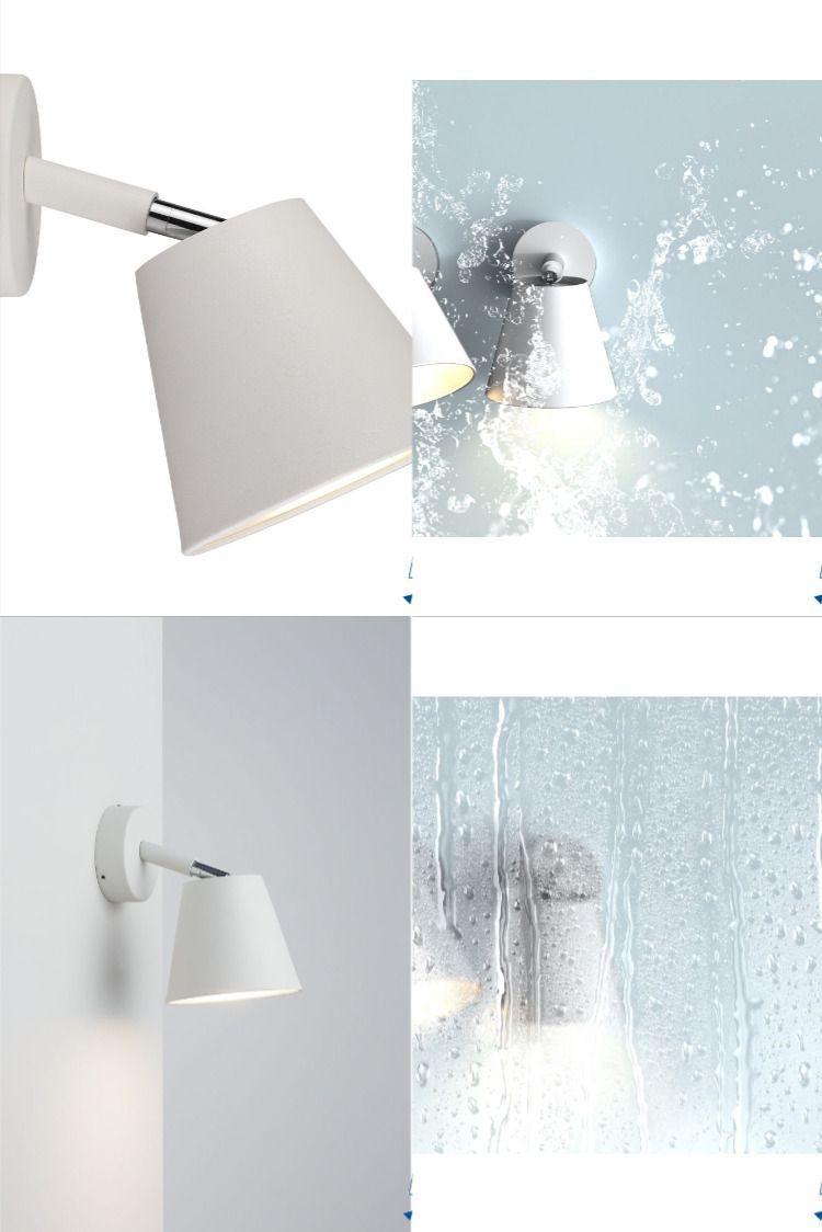 Ip44 Leuchten Badezimmer