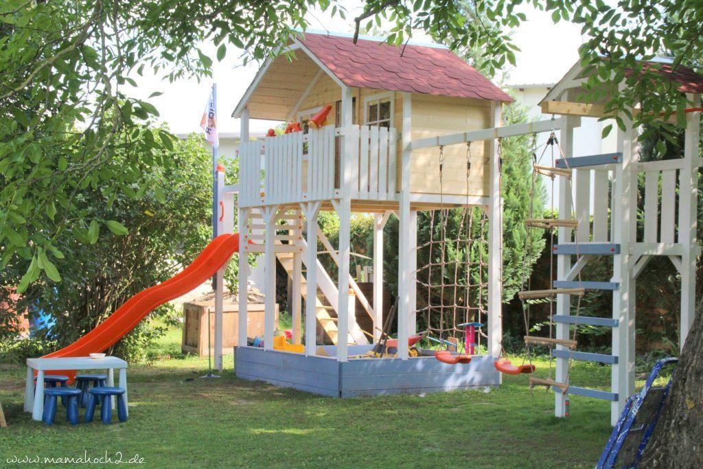 Isidor Spielturm Farbe