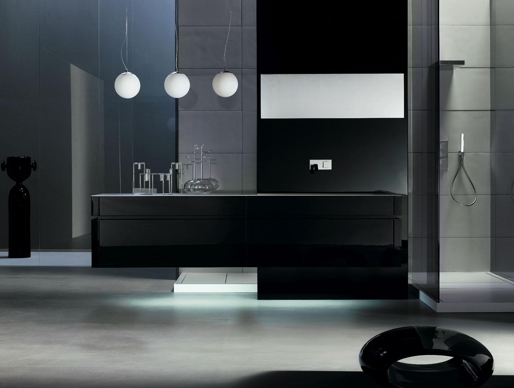 Italienische Designer Badmöbel