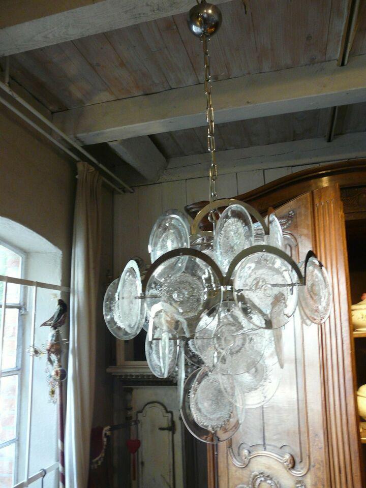 Italienische Lampen Antik