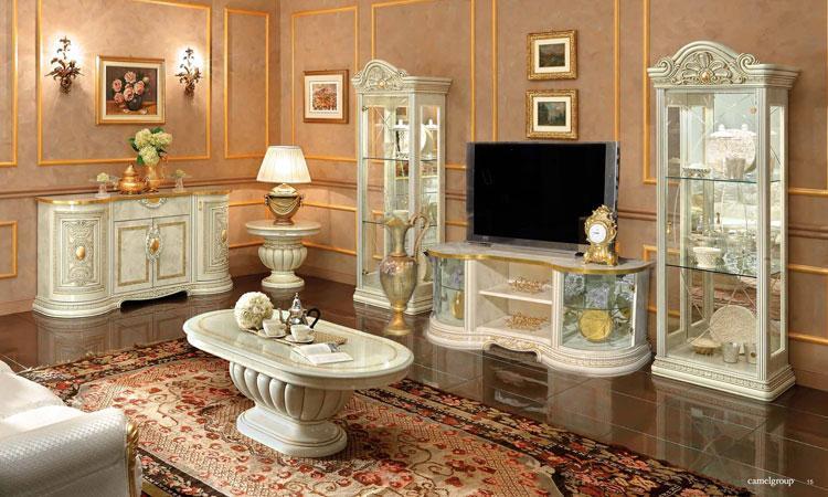 Italienische Möbel Esszimmer