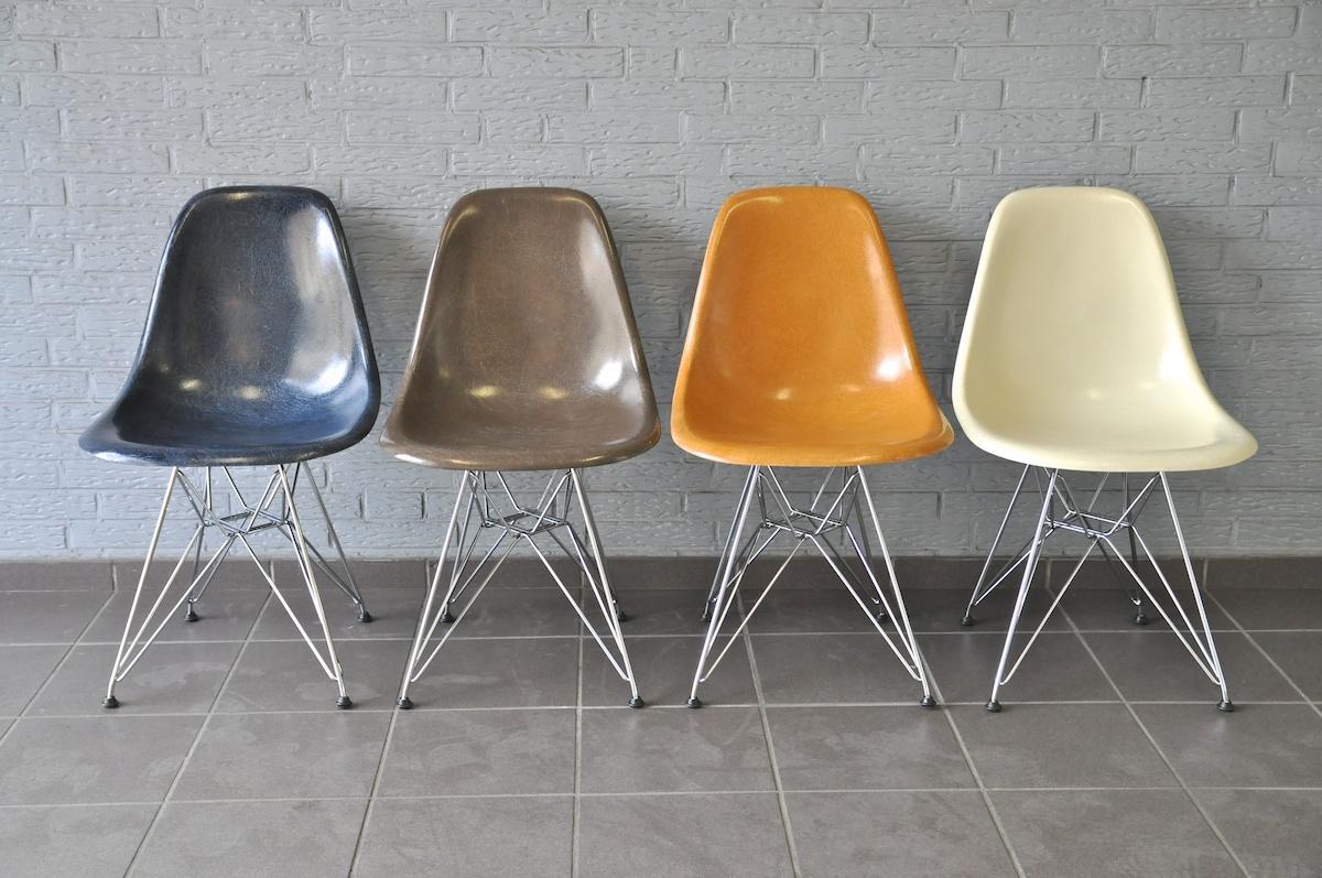 James Eames Sessel