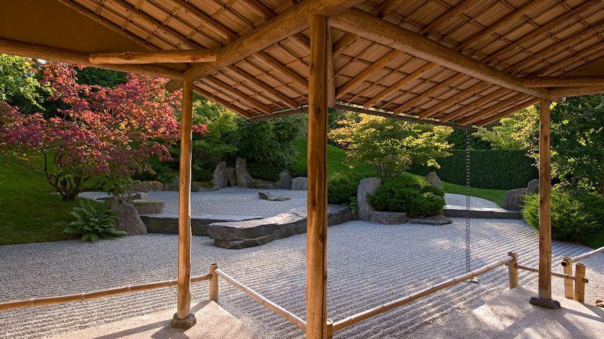 Japanischer Garten Berlin