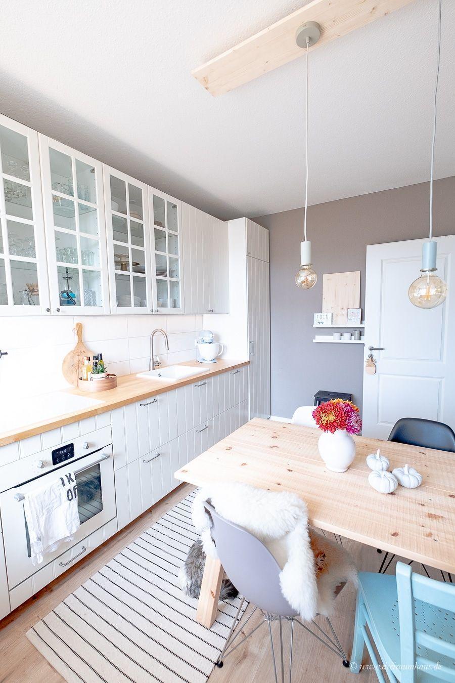 Küche Industrial Style Ikea