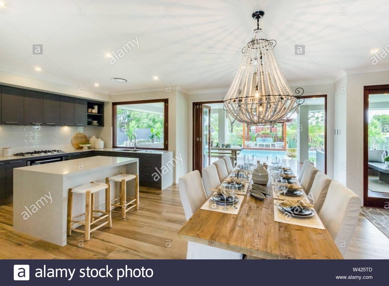 Küche Mit Essbereich Größe