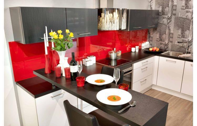 Küche Mit Tresen Bilder